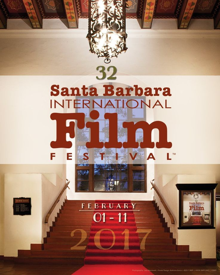 2017 (Feb 1-11): Chicken/Egg will have its US Premiere at Santa Barbara. http://sbiff.org/download/2017SBIFF_films.pdf Program - Chicken/Egg listed under Live Action Shorts: Dramedy
