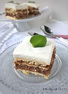 ciasto w 5 minut, czyli banoffee pie. Szybkie ciasto bez pieczenia. Bardzo łatwe. Świetnie smakuje również z innymi owocami.