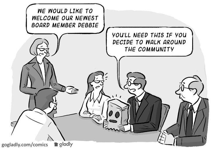 Managing your association without a qualified manager