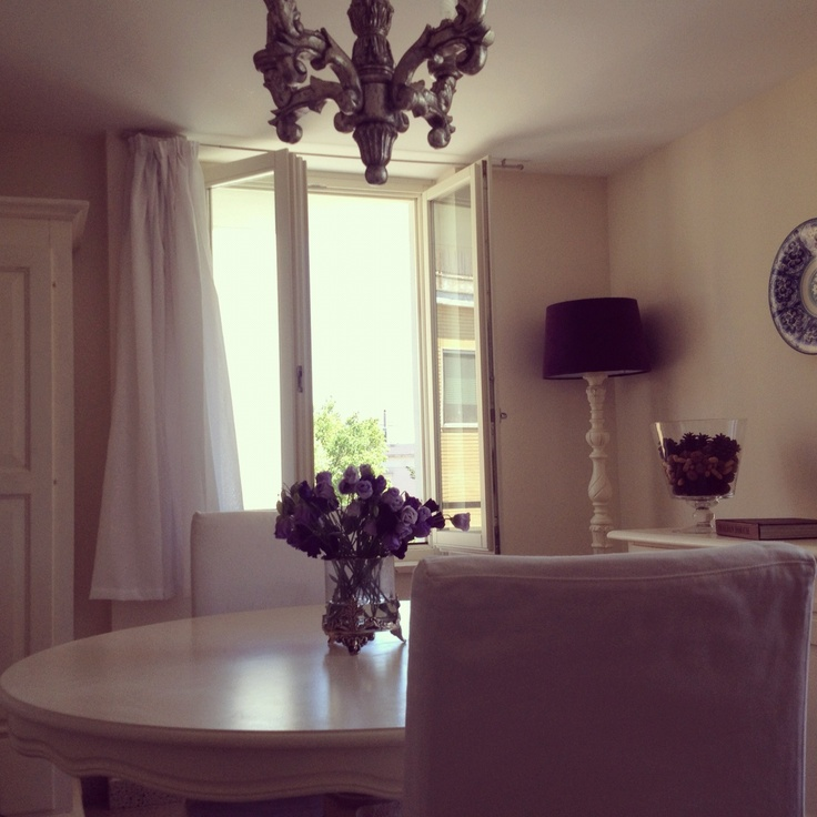 Client's house - Matera, 2012