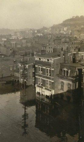 Photos: 1937 flood | cincinnati.com | Cincinnati Local News | Cincinnati.com