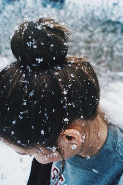 Leise rieselt der Schnee ... wünscht Ihr Euch auch eine weiße Weihnacht?