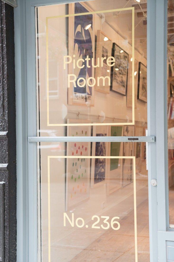Picture Room in Nolita, NY   Remodelista