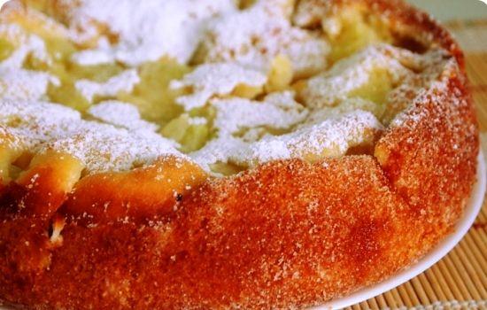 Рецепты пирога с дыней, секреты выбора ингредиентов и добавления