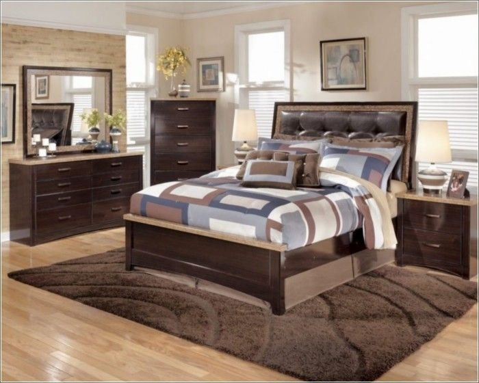 Best 20+ Ashley bedroom furniture ideas on Pinterest—no signup ...