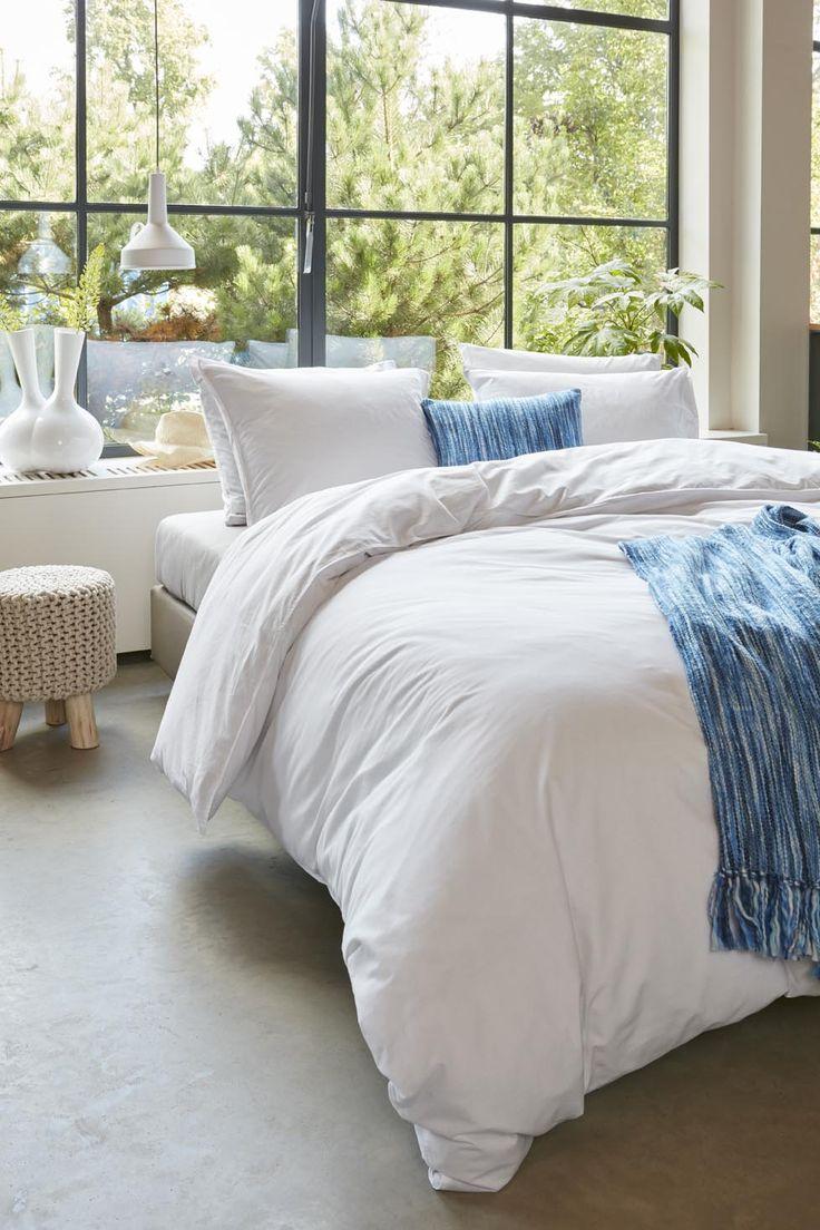 NEW l Beddinghouse Basic White