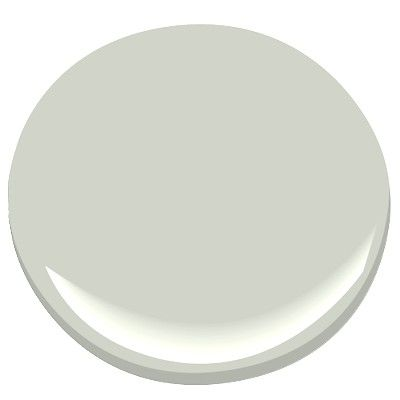 Night Mist by benmoore; I have a spare room that I painted this color to use as a quiet, relaxing hangout room, it's so tranquil! Sort of blue, sort of green, sort of natural, sort of trendy... I love it!