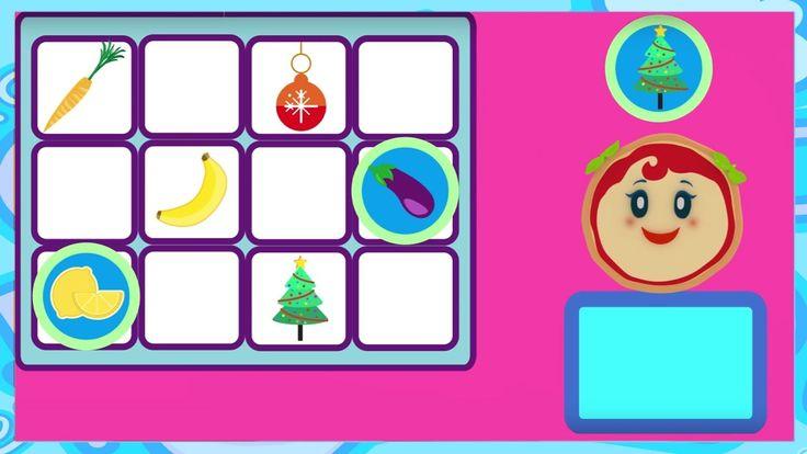 Best giochi didattici per bambini images by la cucina