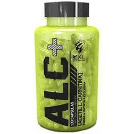 3XL ALC (Acetil L-Carnitina) 100 caps