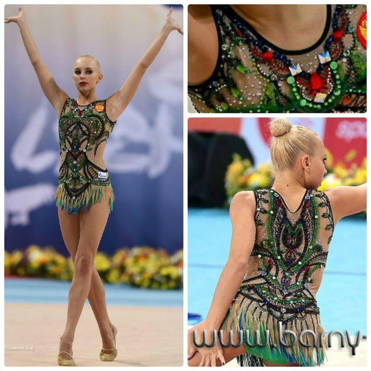 Yana Kudryavtseva (Russia), clubs 2016