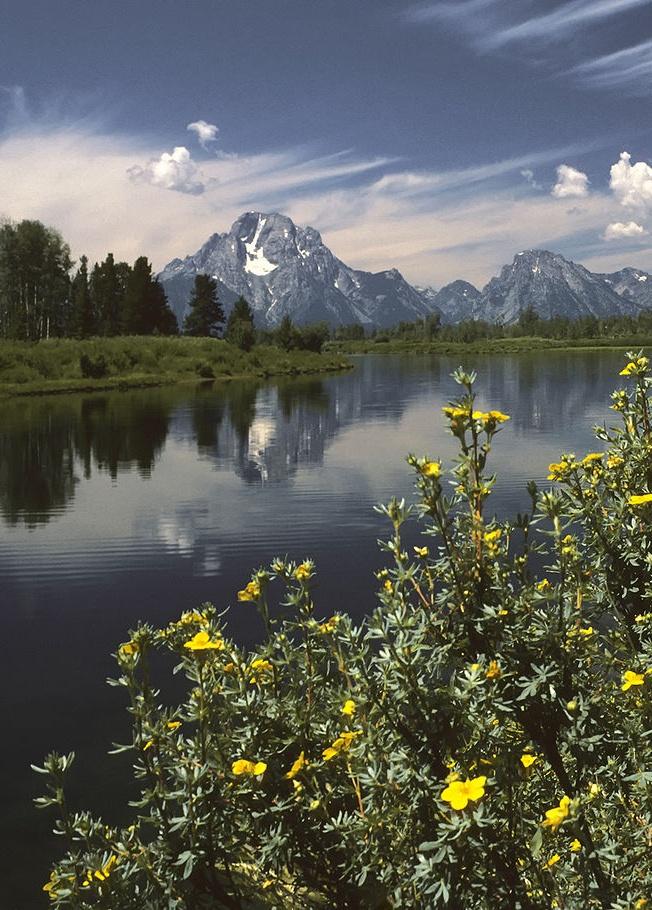 Grand Teton National Park,United States