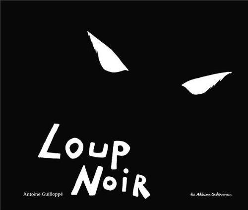 Loup noir de Antoine Guilloppé http://www.amazon.fr/dp/2203078545/ref=cm_sw_r_pi_dp_ESxvub1VRKT10
