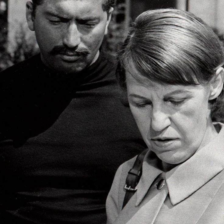 Original 1964 JAMES BOND Sean Connery From Russia With Love 8 X 10 United Artists Movie Still Lotte Lenya Rosa Klebb F R W L #6