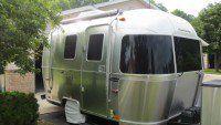 2014 Airstream Sport 16 - Wisconsin