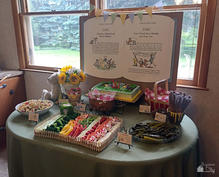Winnie The Pooh Party Food Ideas Popular The O Jays And