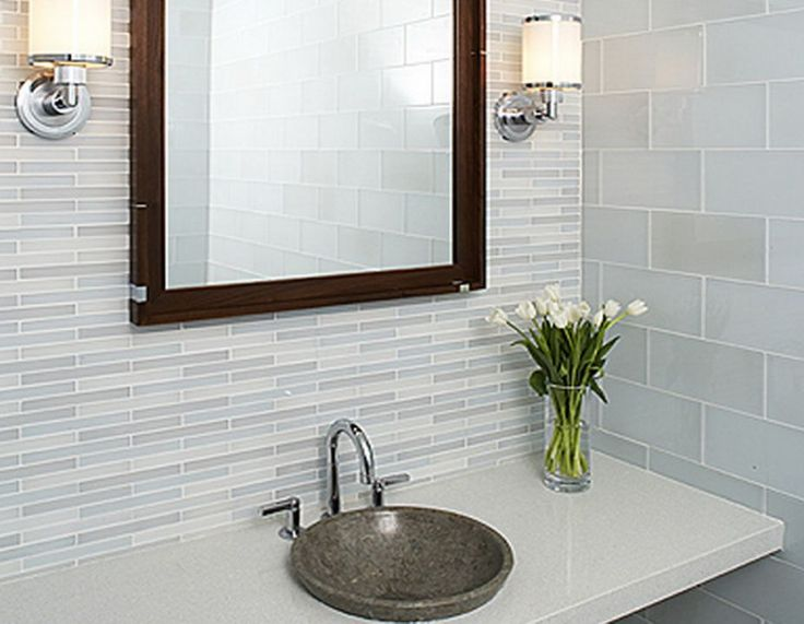Unique Bathroom Tile Design Patterns Listed In