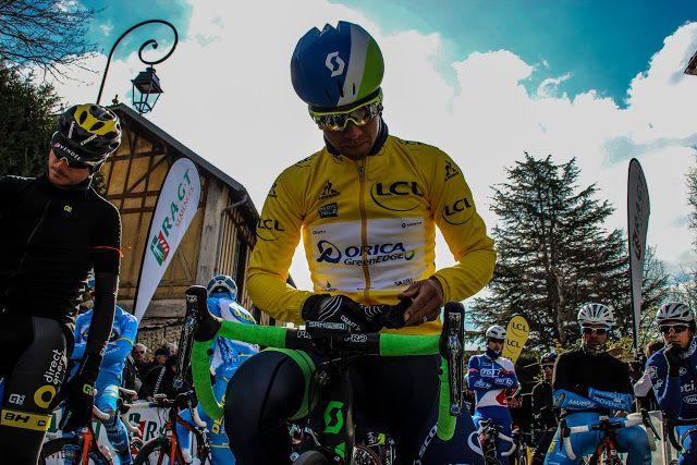 Paris Nice 2017 - Dimanche 5 mars, parallèlement à la Jacques Gouin, s'élancera la 75ème édition de Paris Nice. Le départ sera donnée à Bois d'Arcy (78) pour une boucle de 148,5km. Le lendemain, les coureurs prendront la direction du sud avec l'étape Rochefort-en-Yvelines / Amilly, longue de 192,5km. Après 7 jours de course, la course s'achervera sur une étape de 115km autour de Nice pour determiné qui succédera à Geraint THOMAS (Team Sky), vainqueur en 2016. - (Vélostar.fr)