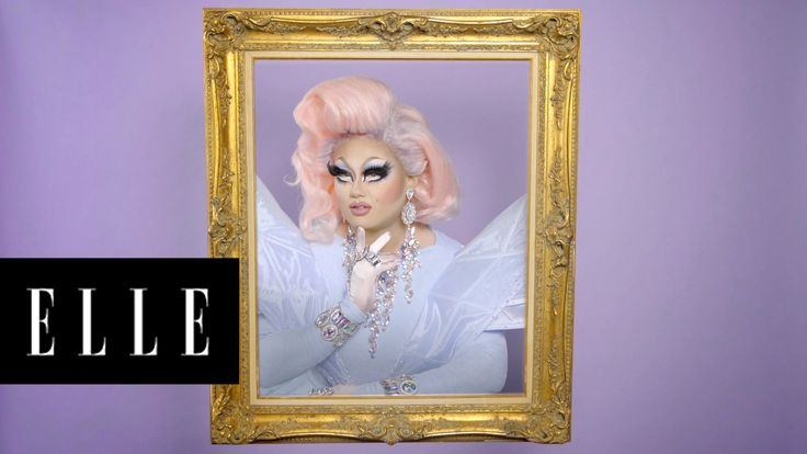 Drag Queen Kim Chi Shares Lifesaver Makeup Tips: RuPaul's Drag Race has created a lot of celebrity Drag Queens and one of our personal favorites is Kim Chi. Watch to see the best makeup tips that aid in the transformation.