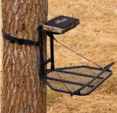 1000 Images About Big Game Treestands On Pinterest