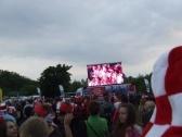 """""""Strefa Kibica"""" w Brodnicy - 12 czerwca 2012 r."""