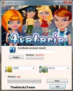 Avataria hack tool no survey download is here. Get this free avataria hack tool 4 Facebook and online. Enjoy infinite game features with it.