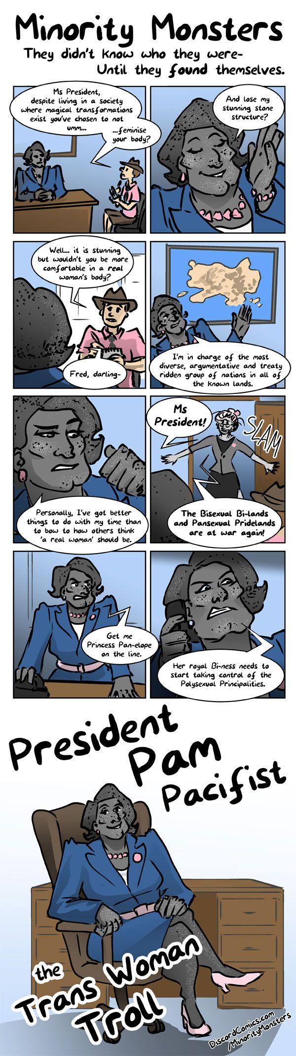 23-President-Pam-the-Trans-Woman-Troll – Discord Comics