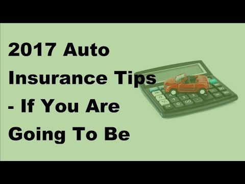 Auto Insurance Tips 2017 | If you are going to drive, get car insurance - WATCH VIDEO HERE -> http://bestcar.solutions/auto-insurance-tips-2017-if-you-are-going-to-drive-get-car-insurance     If you are going to drive, get a motorcycle insurance maravan. August 22, 2016 Getting the minimum auto insurance is a risky business. Auto body 8 ways to get the cheapest car insurance possible nerdwallet. If you are going to drive, get auto insurance. Say, and the more you have access