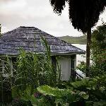 Hotel Plein Soleil in Martinique
