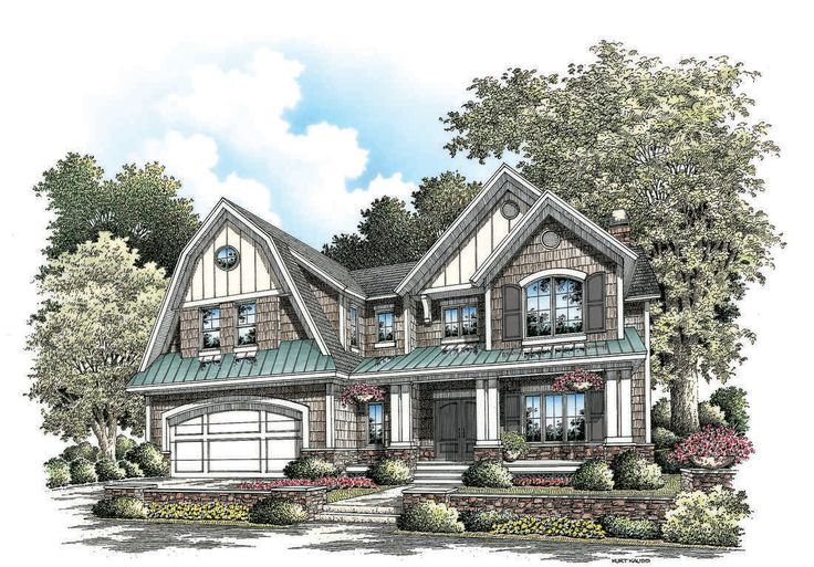 Plan of the week over 2500 sq ft the brielle 1233 3216 for 2500 sqft 2 story house plans