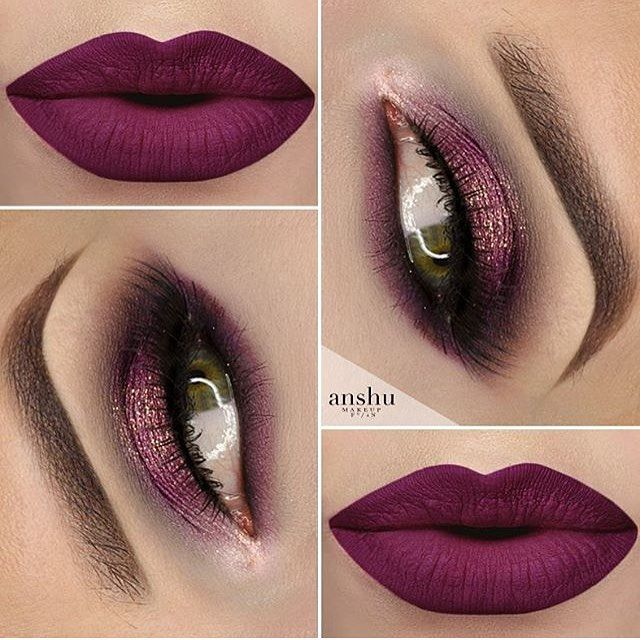 By Anshumakeup The Lip Color Is Just Products Freedom -5588