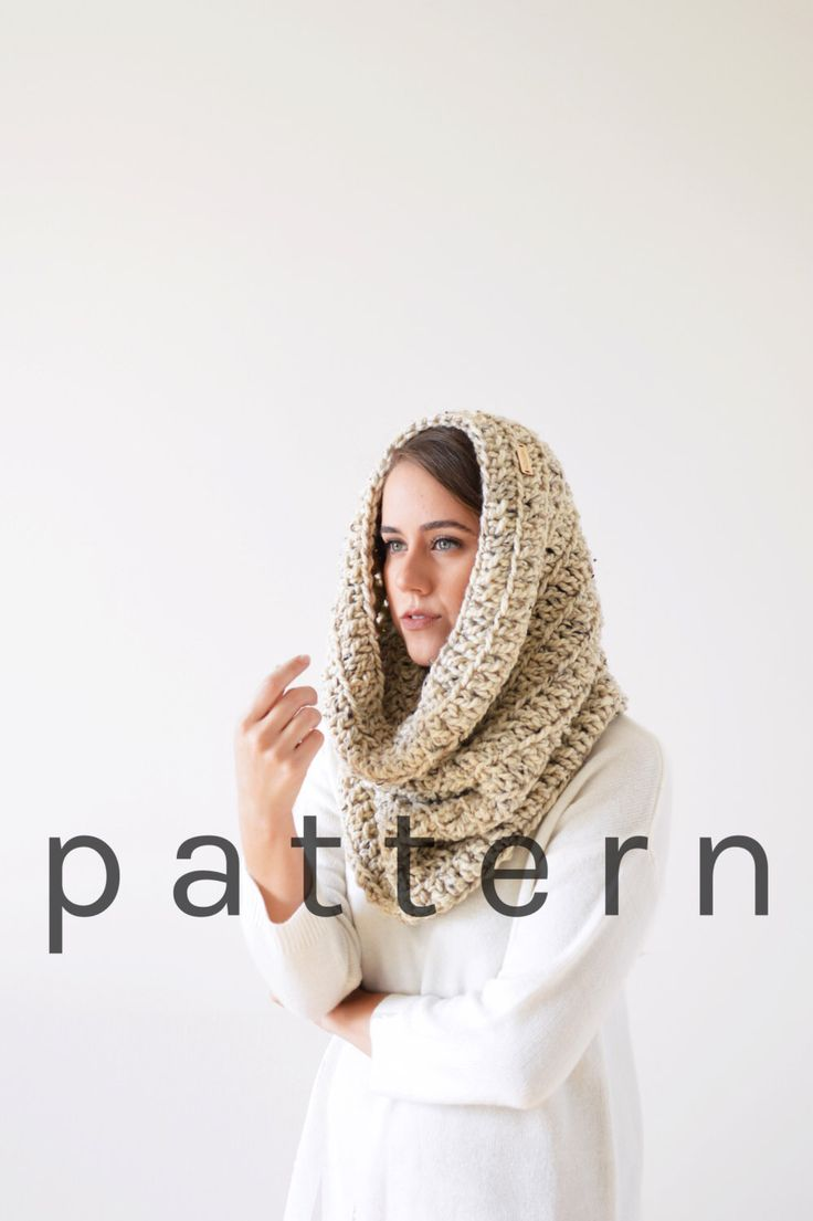 Hooded Cowl Pattern . Crochet Cowl Pattern. DIY Hooded Cowl Pattern . Instant Download Cowl Pattern . Crochet Hooded Cowl Pattern by TARSTITCHpatterns on Etsy https://www.etsy.com/uk/listing/270540133/hooded-cowl-pattern-crochet-cowl-pattern