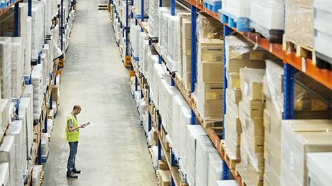 DIGITAL LUMENS; Digital Lumens' networked business intelligence platform helps you optimize warehouse operations, identify opportunities to improve energy costs, sustainability, and power usage, and drive continued improvements through data. Proven in millions of square feet around the world, this flexible IoT system starts with connected LED lighting • TPL LIGHTING • MERGING LIGHTING WITH DESIGN • TPLLIGHTING.COM • TORONTO, CANADA •