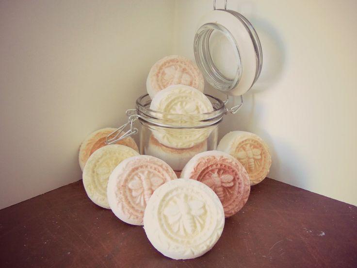 Fizzies & Scrubs | Otion Soap Blog
