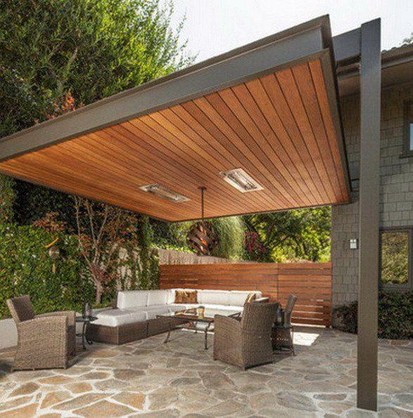 best 20+ backyard patio ideas on pinterest | backyard makeover