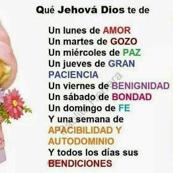 Somos Testigos de Jehová - Community - Google+
