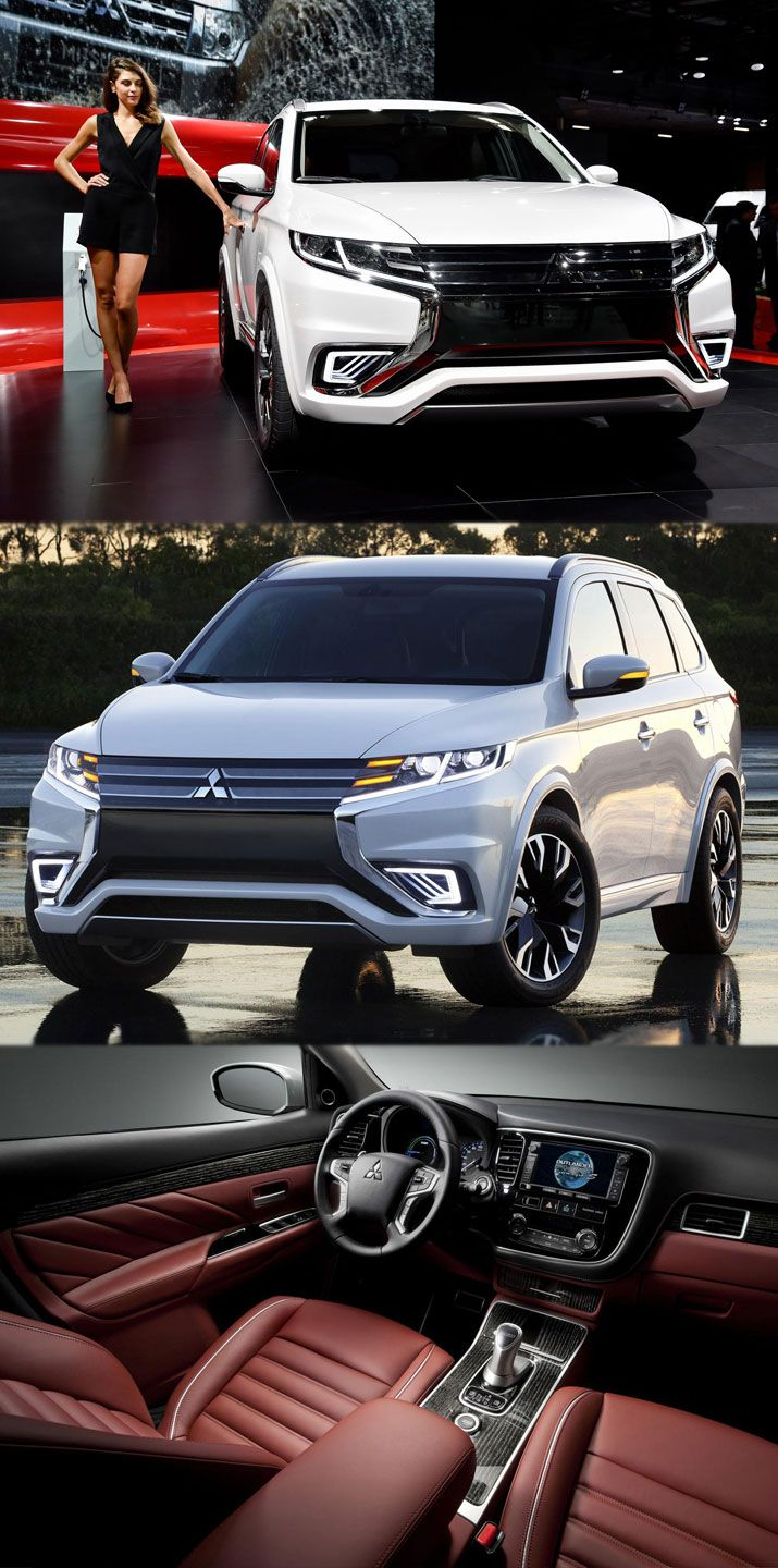 #Mitsubishi landed in New York with #Outlander Get details at: http://www.engineprices.co.uk/blog/category/mitsubishi/