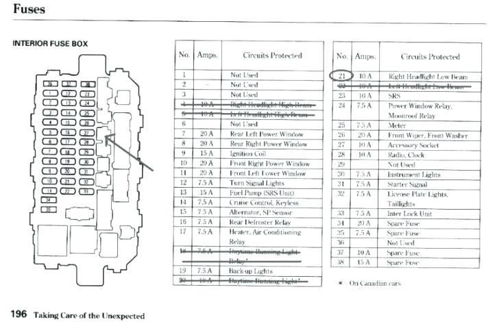 [DIAGRAM] 1986 Honda Civic Wiring Diagram FULL Version HD