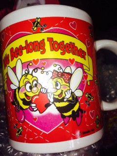 """We Bee-long Together"" Mug"