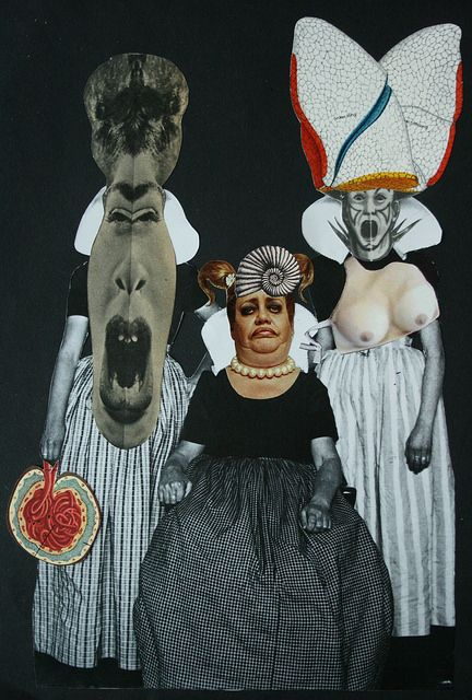 The Three Graces/ De Drie Gratiën | Flickr - Photo Sharing! made by Josephine
