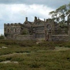 representation of home in wuthering heights Home and they were expected to be gentle and dutiful ''wuthering heights'' is set in a remote area in yorshire, in the north of england for the.