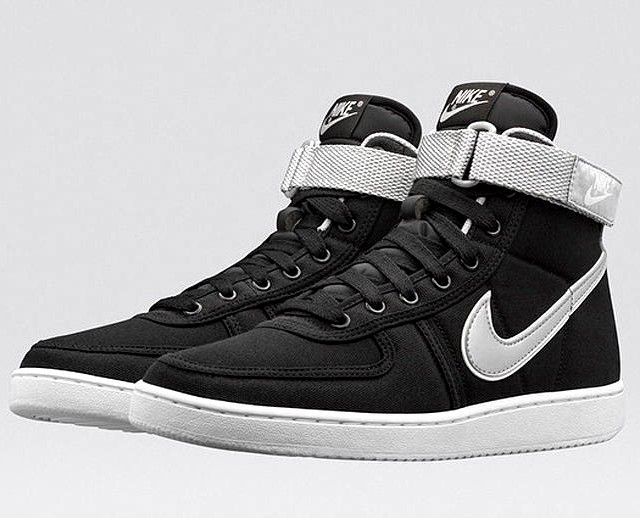 Nike Vandal Highs from Terminator. If you were cool, you had ...