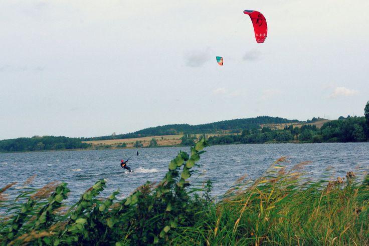Poland 2016 Wolin kitesurfing 06 by eleocharis