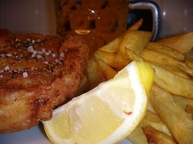 fish and chips wg Hestona B