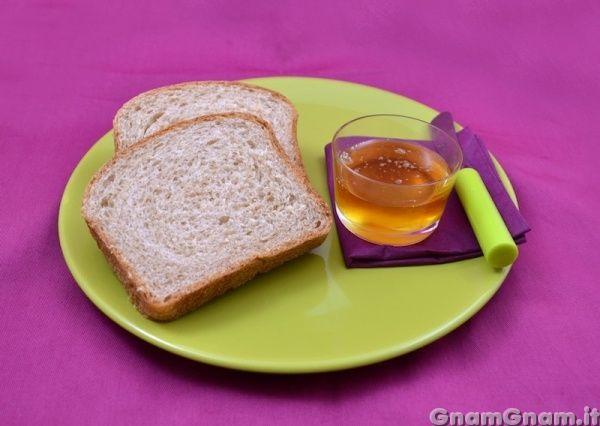 Scopri la ricetta di: Pan bauletto integrale