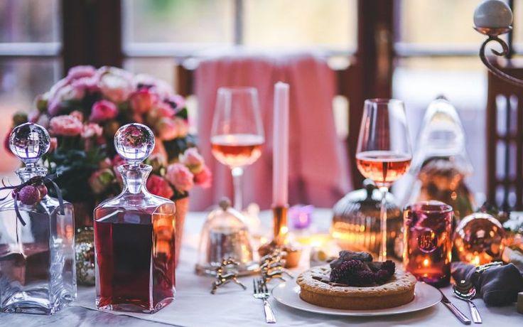 10 buoni motivi per bere #vino #rosato
