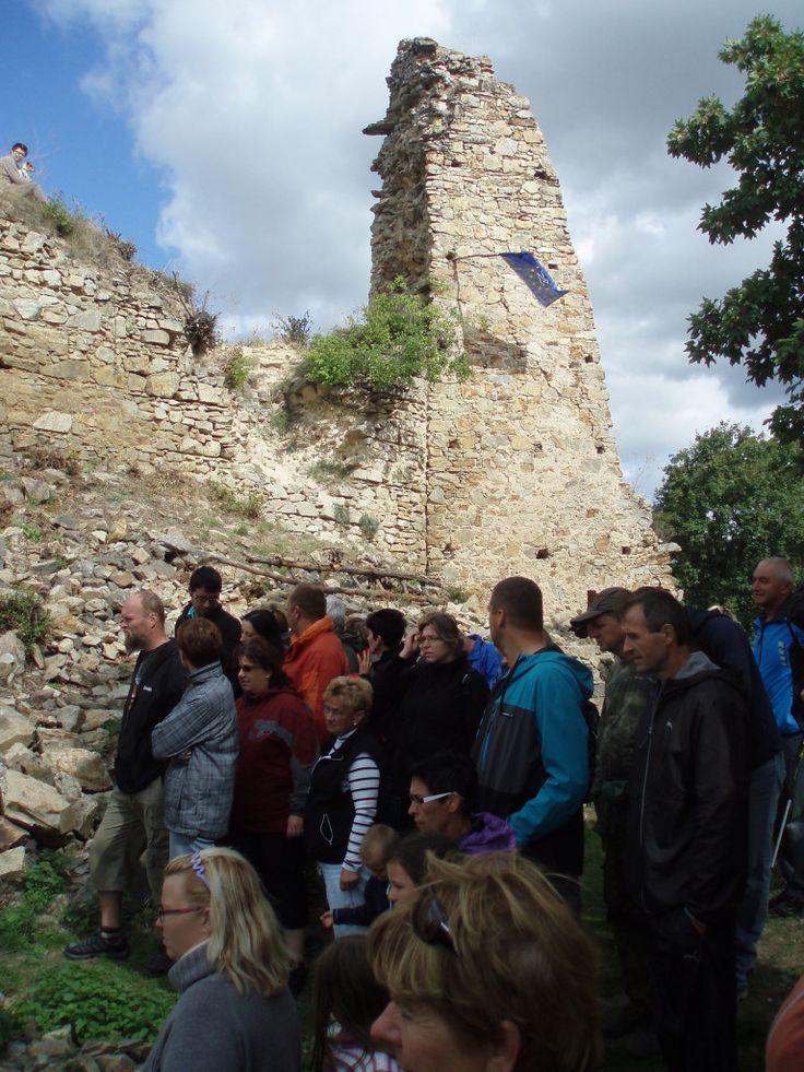 Oficiální stránky hradu Templštejn