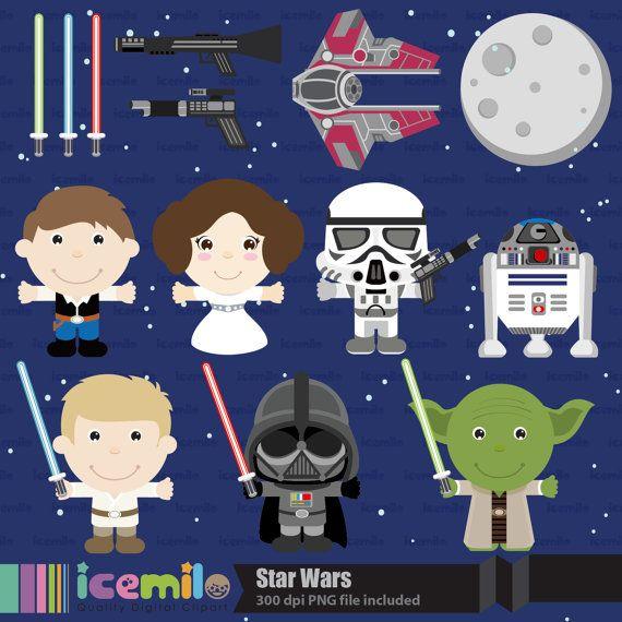 lego star wars clipart - photo #49