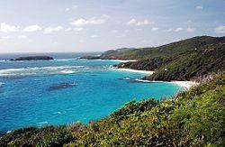 San Vicente y las Granadinas - Wikipedia, la enciclopedia libre