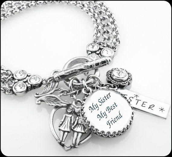 Inspirational Charm Bracelets: 26 Best Inspirational Jewelry Images On Pinterest