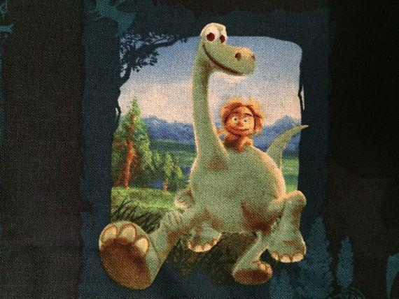 The Good Dinosaur Toddler sheet set dinosaur sheet set